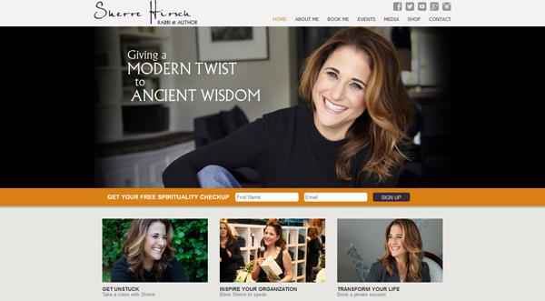 sherre-hirsch-website-design_web