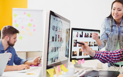 Need a New Website? The Benefits of Hiring a Web Designer