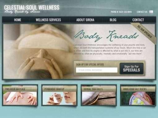 Celestial Soul Wellness