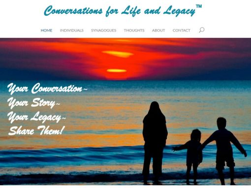 Conversations for Life and Legacy™
