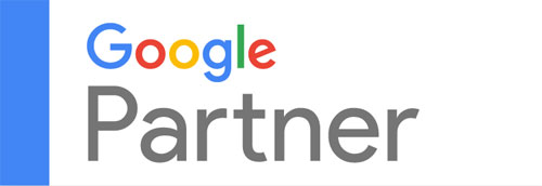 Google Partner - Certified AdWords Expert - Fred Palmerino - Lancer Media