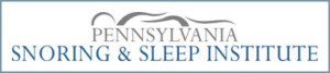 Pennsylvania Snoring and Sleep Logo Design