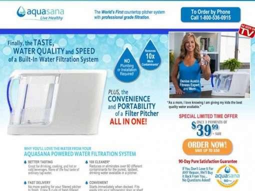 Aquasana Water Filters