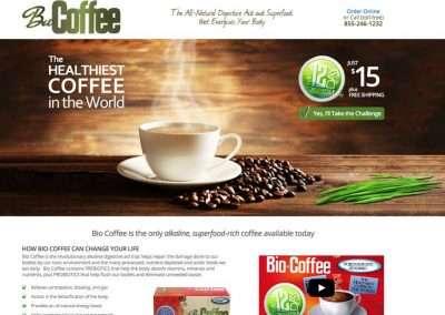 Bio Coffee
