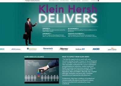 Klein Hersh International