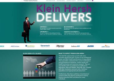 Klein Hersh International