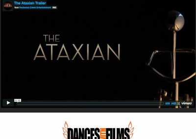 The Ataxian Movie
