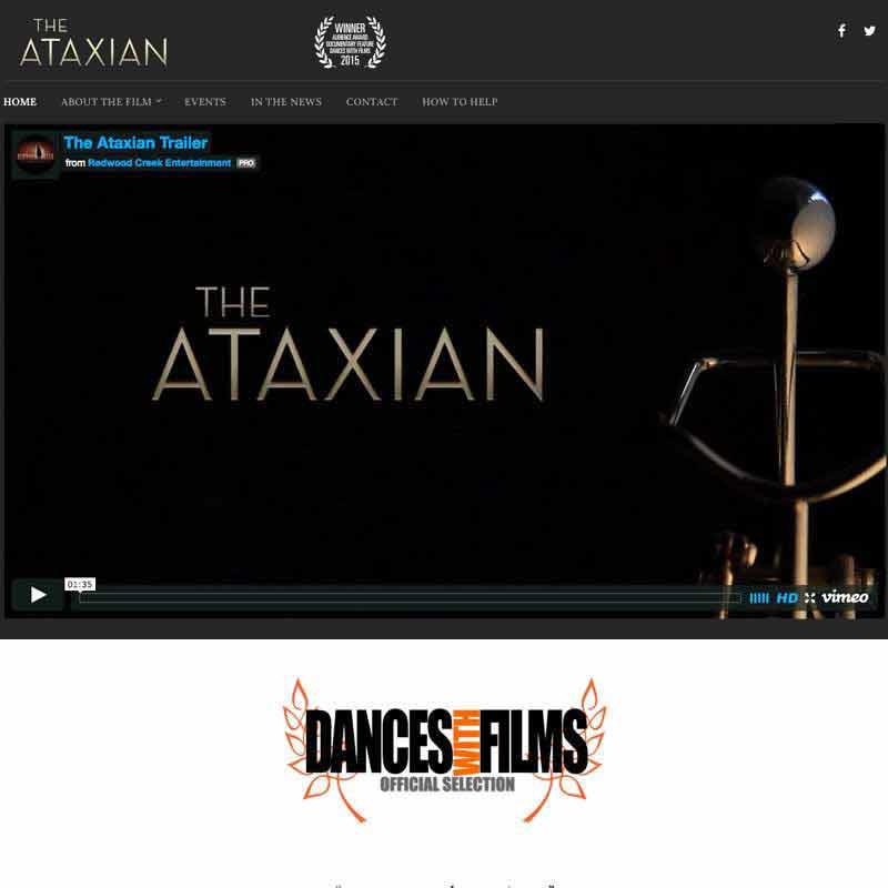 The Ataxian Movie