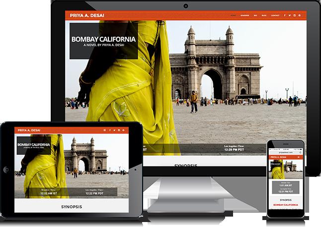 Responsive Website Designers Los Angeles and Toronto - Lancer Media