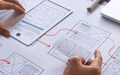 Top 20 Principles of Good Website Design in 2021